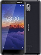Nokia 3.1 More Pictures