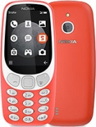 Nokia 3310 3G More Pictures