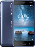 Nokia 8 More Pictures