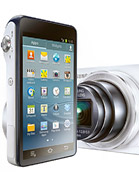 Samsung Galaxy Camera More Pictures