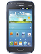 Samsung Galaxy Core I8260 More Pictures