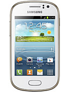 Samsung Galaxy Fame More Pictures