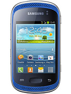 Samsung Galaxy Music More Pictures