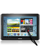 Samsung Galaxy Note 10.1 More Pictures