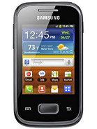 Samsung Galaxy Pocket More Pictures
