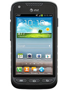 Samsung Galaxy Rugby Pro I547 More Pictures