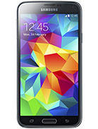 Samsung Galaxy S5 More Pictures