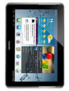 Samsung Galaxy Tab 2 10.1 More Pictures