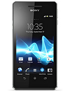 Sony Xperia V More Pictures