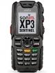 XP3 Sentinel