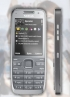 Nokia E52 - review