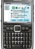 Nokia E71 - review